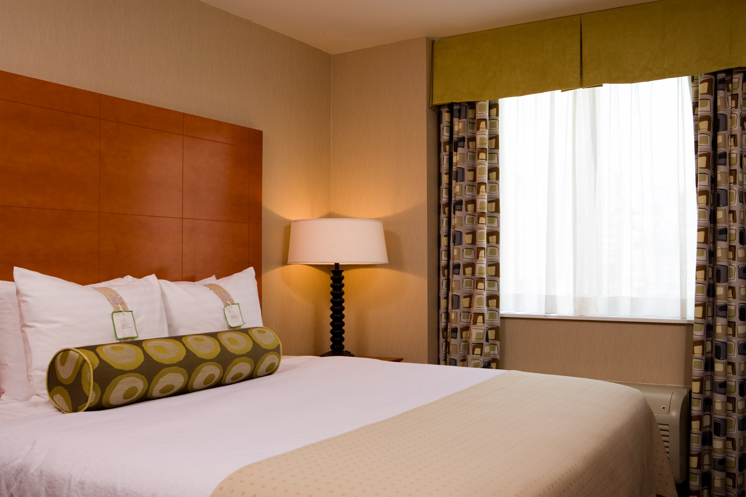 New York City-Holiday Inn Chelsea | Hotel Sidekick LLC