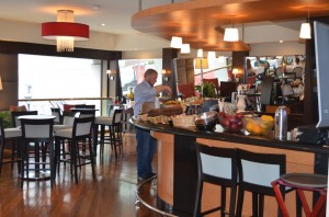 Hotel Le Cantile Mezzanine Bar